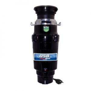 Waste Maid 58 Economy HP Food Waste Disposer