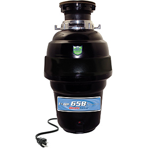 best waste maid 658 quiet garbage disposal